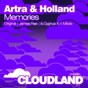 Album Memories de Artra & Holland