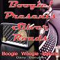 Album Boogie! presents silver roads (boogie woogie italiana) de Dany Danubio