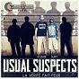 Album Usual suspects (la vérité fait peur) de Sur'1 / Muslim United / K-Lame