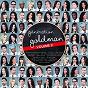 Compilation Génération goldman, vol. 2 avec Corneille / Amel Bent, Soprano / Tal / Collégiale / La Troupe de Robin des Bois...