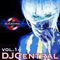 Compilation DJ central, vol. 14 avec Acti / DJ Audy / Rocsana Marcu / BJ Pro, Viani Dj / The Beast Project...