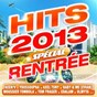 Compilation Hits 2013 - special rentrée avec Tom Frager / Axel Tony / Youssoupha / Baby & Me / Moussier Tombola...