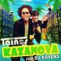 Album Kazanova (feat. DJ kayens) (radio edit) de Taïnos