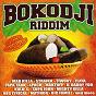 Compilation Bokodji riddim avec Mad Killah / Baron Black / Ganja Kulu / Tiwony / Full Style...