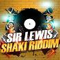 Album Shaki riddim de Sir Lewis
