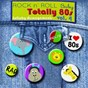Album Totally 80's lullaby arrangements, vol. 4 de Rock N' Roll Baby Lullaby Ensemble