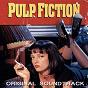 "Album Misirlou (original soundtrack theme from ""pulp fiction"") de Dick Dale & His del Tones"