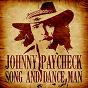 Album Song and dance man de Johnny Paycheck
