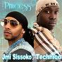 Album Princess de J'Mi Sissoko / Technico