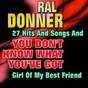 Album 27 Hits And Songs de Ral Donner