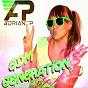 Album Edm generation de Adrian P