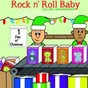 Album Christmas edition lullaby arrangements de Rock N' Roll Baby Lullaby Ensemble