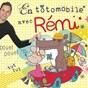 Album En totomobile avec rémi de Rémi Guichard