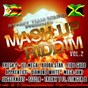 Compilation Mash Up Riddim, Vol. 2 (Street Team Sound Presents) avec Tricky / Fresh P / Ill Mega / Booba Star / Fido Guido...