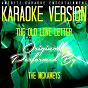 Album The old love letter (karaoke version) (originally performed by the mckameys) de Ameritz Karaoke Entertainment