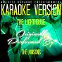 Album The lighthouse (karaoke version) (originally performed by the hinsons) de Ameritz Karaoke Entertainment