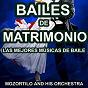 Album Bailes de matrimonio (las mejores músicas de baile) de Mozortilo & His Orchestra