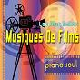 Album Les plus belles musiques de films pour piano seul, vol. 1 de Michele Garruti / Giampaolo Pasquile