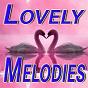 Compilation Lovely melodies (original artists original songs) avec Ray Bennett / The Four Seasons / Karl Denver / Kenny Lynch / Adam Faith...