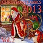 Compilation Christmas classics, vol. 2 avec Burt Ives / Doris Day / Perry Como / The Ames Brothers / Jimmy Boyd...