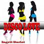 Album Disco love: tribute to the saturdays de Ingrit Darlet