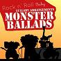 Album Monster ballads lullabies de Rock N' Roll Baby Lullaby Ensemble