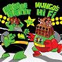 Album Prince fatty versus mungo's hi fi de Prince Fatty / Mungo's Hi Fi