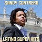 Album Latino super hits de Sandy Contrera