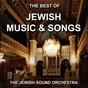 Album Jewish music & songs (the best of traditional) de The Jewish Sound Orchestra