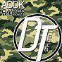 Album Raider de Addk