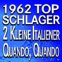 Compilation 1962 top schlager (original artists original songs) avec Conny Froboess Mit Chor Und Orchester / Conny Froboess / Nana Mouskouri / Carmela Corren / Chubby Checker...