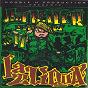 Album La cliqua (double H production présente) de Cut Killer