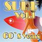 Compilation Surf!, vol. 1 avec The Gamblers / Bruce Johnston / The Ventures / Duane Eddy / The Fireballs...