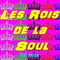 Compilation Les rois de la soul (20 hits) avec Tina Turner, Ike Turner / James Brown / Percy Sledge / Marvin Gaye / Wilson Pickett...