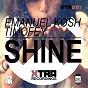 Album Shine de Emanuel Kosh / Timofey