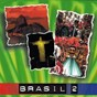 Compilation Brazil 2 avec Maria Creuza / António Carlos Jobim / Caetano Veloso / Joyce / Maria Bethânia...