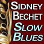 Album Slow blues de Sidney Bechet