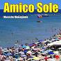Album Amico sole (musiche romagnole) de Sandra / Rino / Orchestra Di Romagna