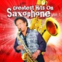 Album Greatest hits on saxophone, vol. 1 de K. Mahendra