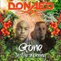 Album Gone in the morning remixes de Donae O