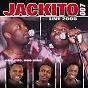 Album Jackito 007 (one mic, one man) (live 2005) de Jackito