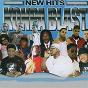 Compilation Konpa blast (new hits) avec Hangout / Djakout Mizik / Carimi / Jamen / Michelet Brutus...