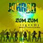 Album Zum zum capoeira (bahia de tods os deuses) de Claudia Meyer / Jorrar