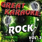 Album Great karaoke: rock, vol. 3 de Musosis