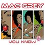 Album You know de Mac Grey