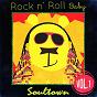 Album Rock N' roll baby: soultown, vol. 1 de Rock N' Roll Baby Lullaby Ensemble