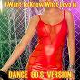 Album I want to know what love is (dance 90's version) de Krizia