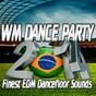 Compilation WM dance party 2014 (finest edm dancefloor sounds) avec Housegeist / Ddei / Estate / Simone Crugliano / Danny C...