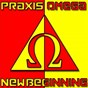 Album New beginning de Praxis Omega
