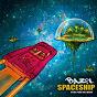 Album Spaceship de Bazil